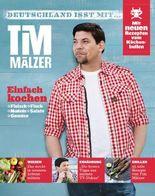 Deutschland isst mit... Tim Mälzer
