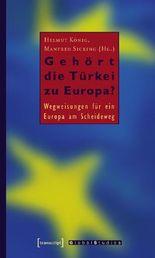Gehört die Türkei zu Europa?