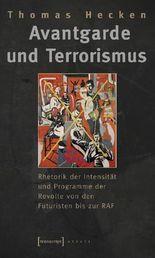 Avantgarde und Terrorismus