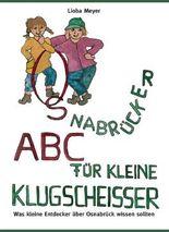 Osnabrücker ABC für kleine Klugscheißer