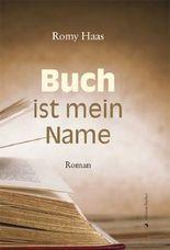 Buch ist mein Name
