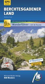 Berchtesgadener Land MM-Wandern