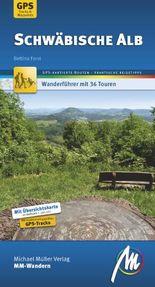 Schwäbische Alb MM-Wandern