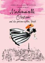 Mademoiselle Oiseau und die geheimnisvollen Briefe