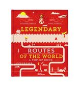 Legendary Routes of the World