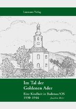 Im Tal der Goldenen Ader