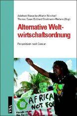 Alternative Weltwirtschaftsordnung