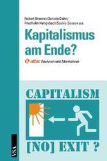 Kapitalismus am Ende?