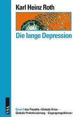 Die lange Depression