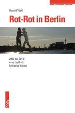 Rot-Rot in Berlin