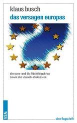Das Versagen Europas