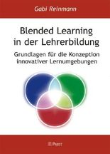 Blended Learning in der Lehrerbildung