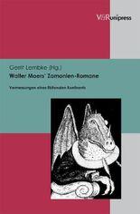 Walter Moers' Zamonien-romane