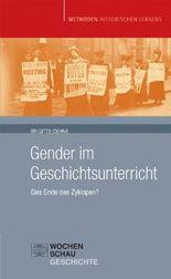 Gender im Geschichtsunterricht