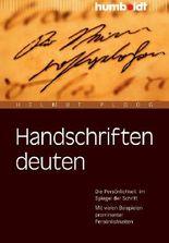 Handschriften deuten