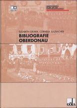 Bibliografie Oberdonau