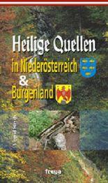 Heilige Quellen in Niederoesterreich & Burgenland