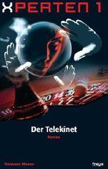 Xperten - Der Telekinet