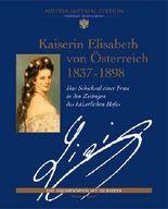 Kaiserin Elisabeth von Österreich 1837-1898