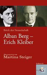 Alban Berg – Erich Kleiber