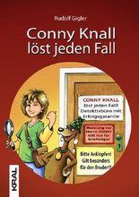 Conny Knall löst jeden Fall