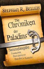 Die Chroniken des Paladins (German Edition)