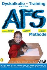 Dyskalkulie - Training nach der AFS-Methode