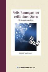 Felix Baumgartner reißt einen Stern
