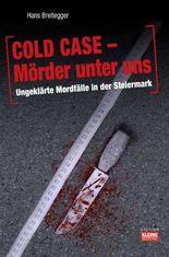 Cold Case – Mörder unter uns