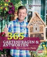 365 Gartenfragen und Antworten