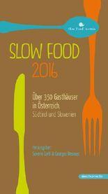 Slow Food 2016