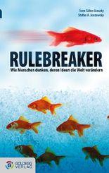 Rulebreaker - Taschenbuchausgabe