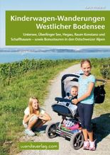Kinderwagen-Wanderungen westlicher Bodensee