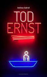 Tod Ernst, der Krebs und ich
