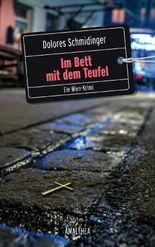 Im Bett mit dem Teufel: Ein Wien-Krimi