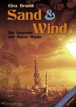 Sand & Wind: Die Legende der Roten Wüste