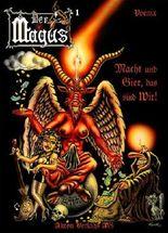 Der Magus. Band 1