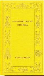 Einführung in Dharma