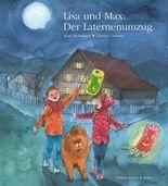 Lisa und Max. Der Laternenumzug