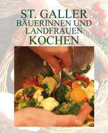 St. Galler Bäuerinnen und Landfrauen kochen
