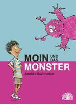 Moin und das Monster