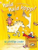 hula hula hopp!, m. Playback-CD