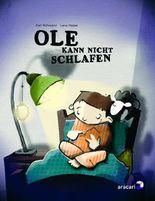 Ole kann nicht schlafen