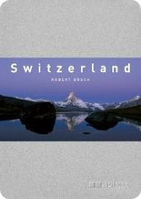 Switzerland Postkartenbox
