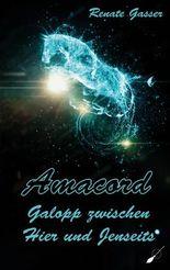 Amacord - Galopp zwischen Hier und Jenseits