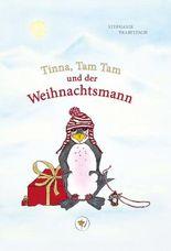 Tinna, Tam Tam und der Weihnachtsmann