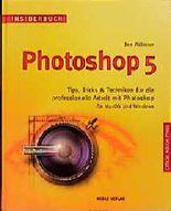 Insiderbuch Photoshop 5