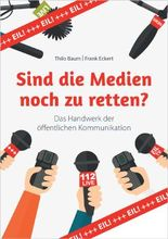 Sind die Medien noch zu retten?