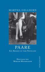 Paare: Ein Reigen in vier Novellen