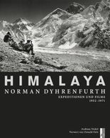 Himalaya - Norman Dyhrenfurth